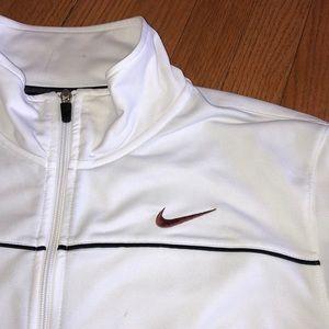 Men's Nike zip up jacket